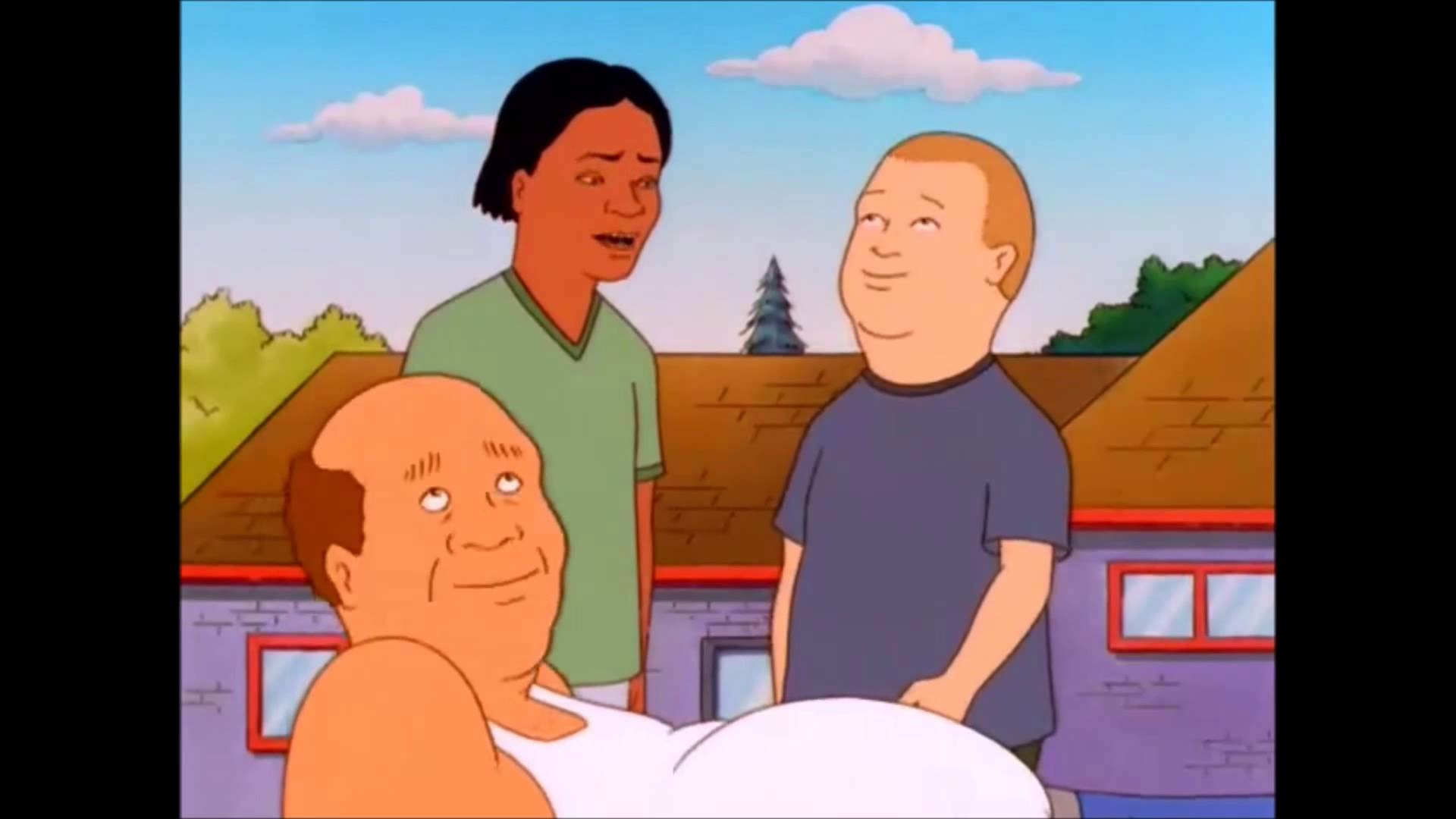 … most viewed king of the hill wallpapers 4k wallpapers …