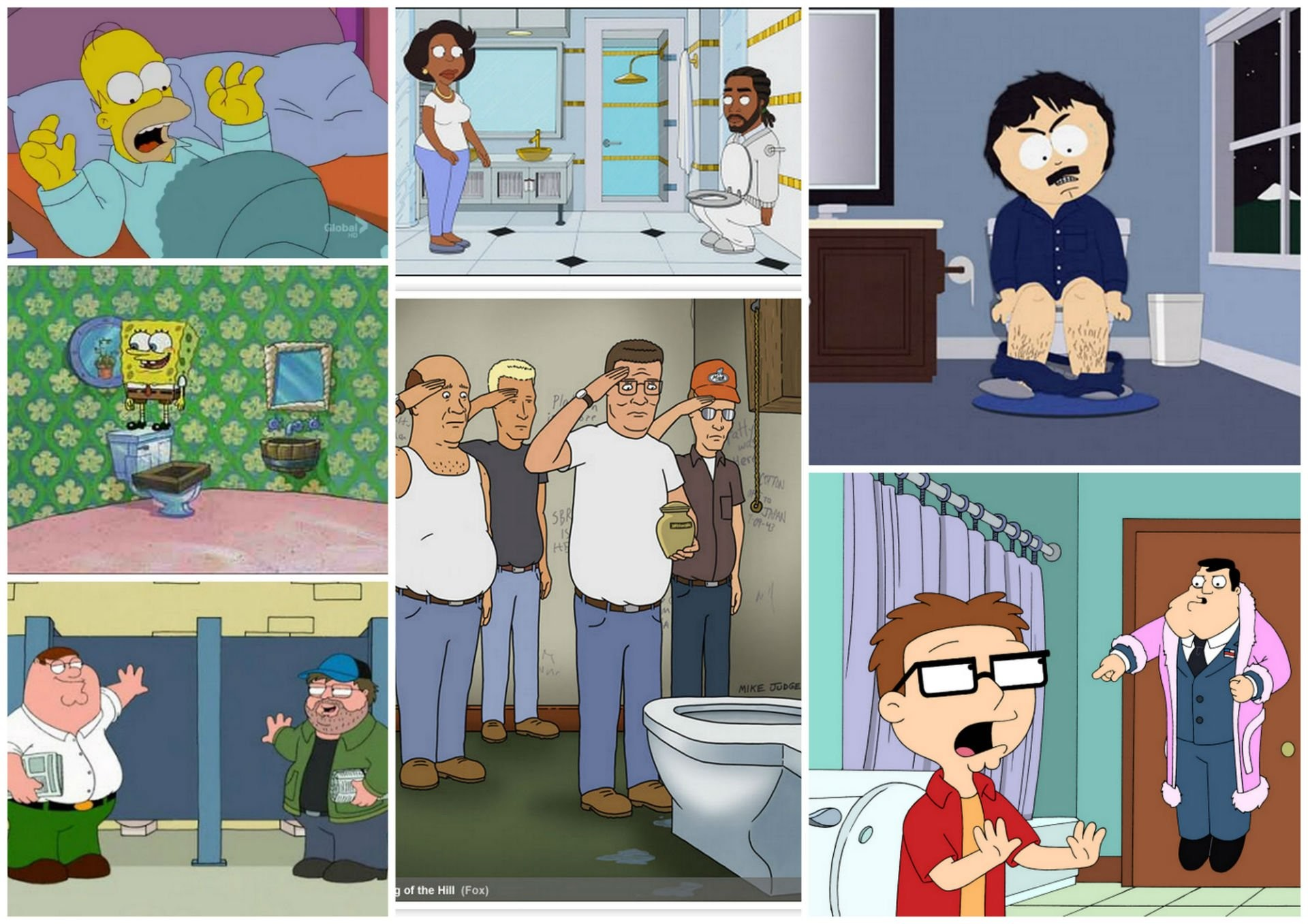 Humor funny south park king hill family guy wallpaper | | 425730  | WallpaperUP