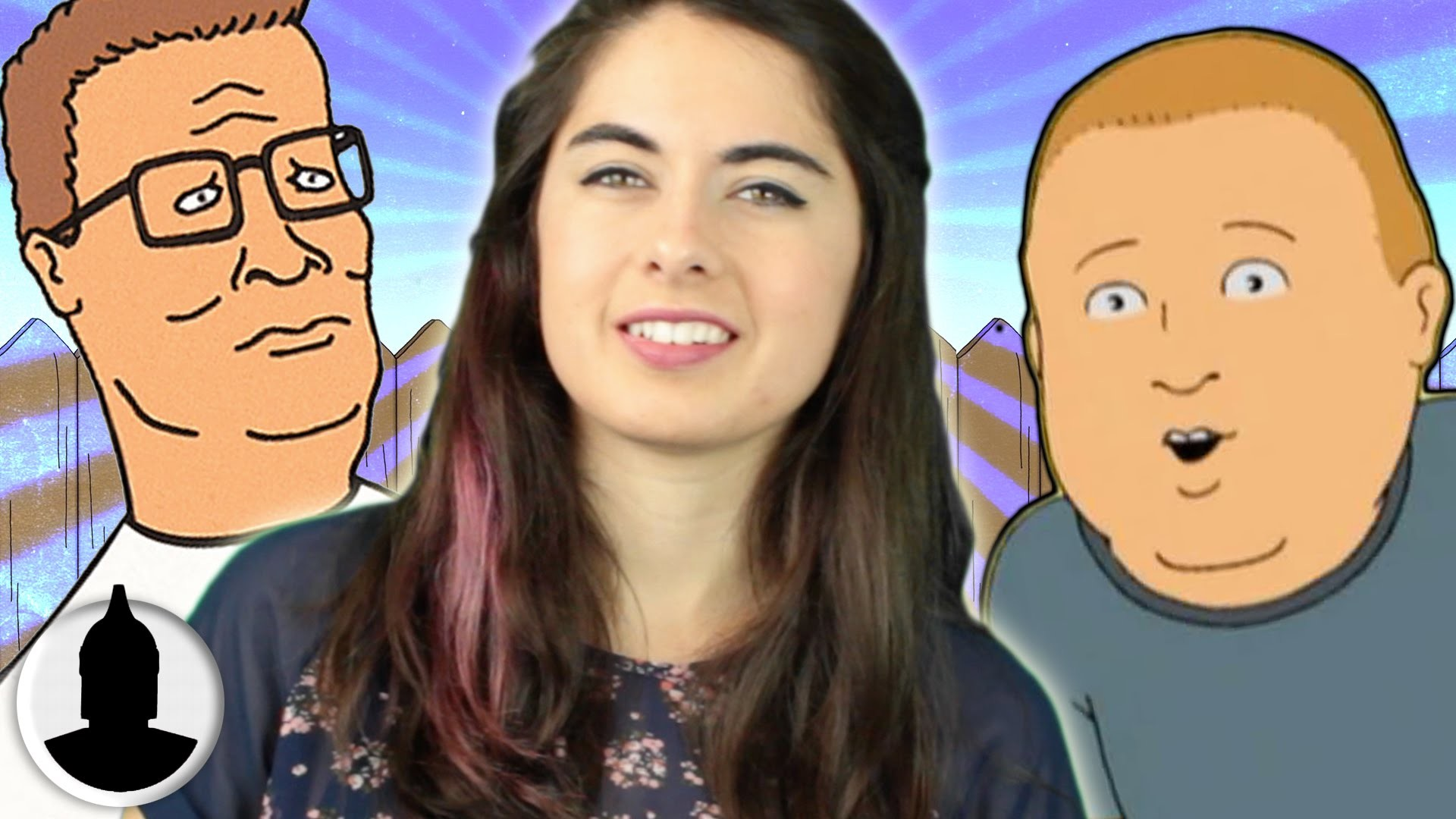 King Of The Hill Theory – Bobby Hill's Real Dad – Cartoon Conspiracy (Ep.  50) – YouTube
