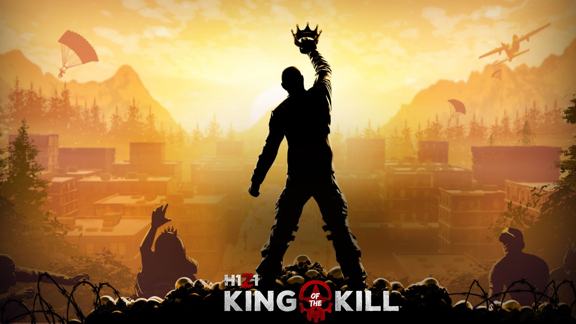 H1Z1 – King of the Hill – Review