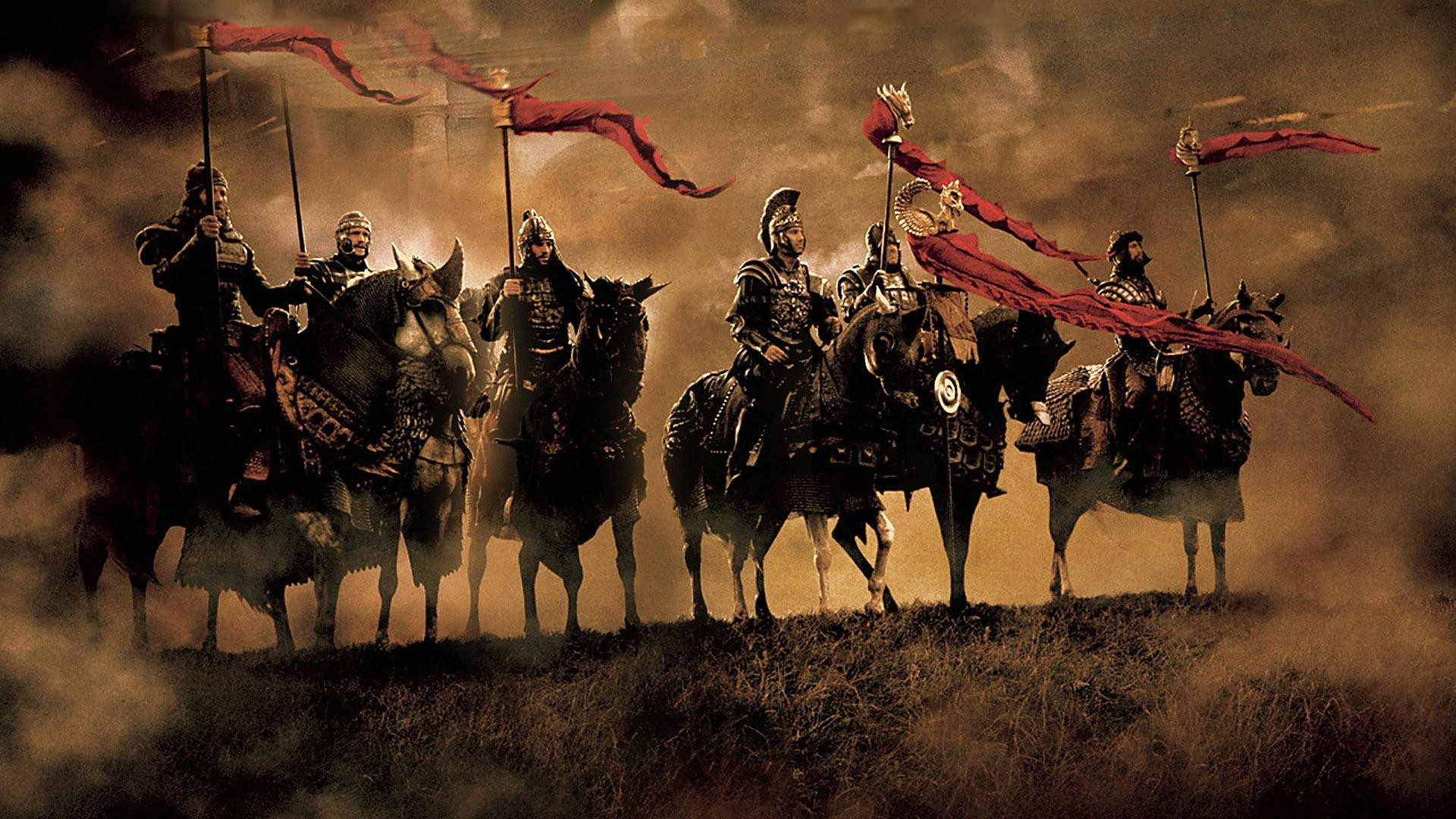 King Arthur Legend Of The Sword 4K .