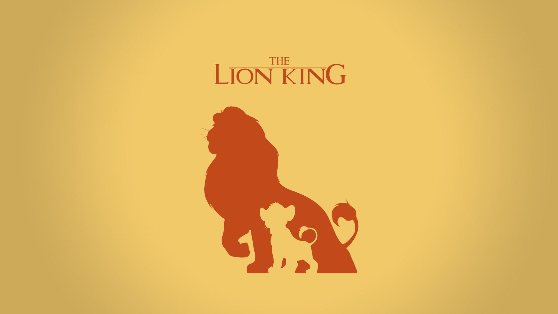 Lion King – The Lion King Wallpaper (37324599) – Fanpop
