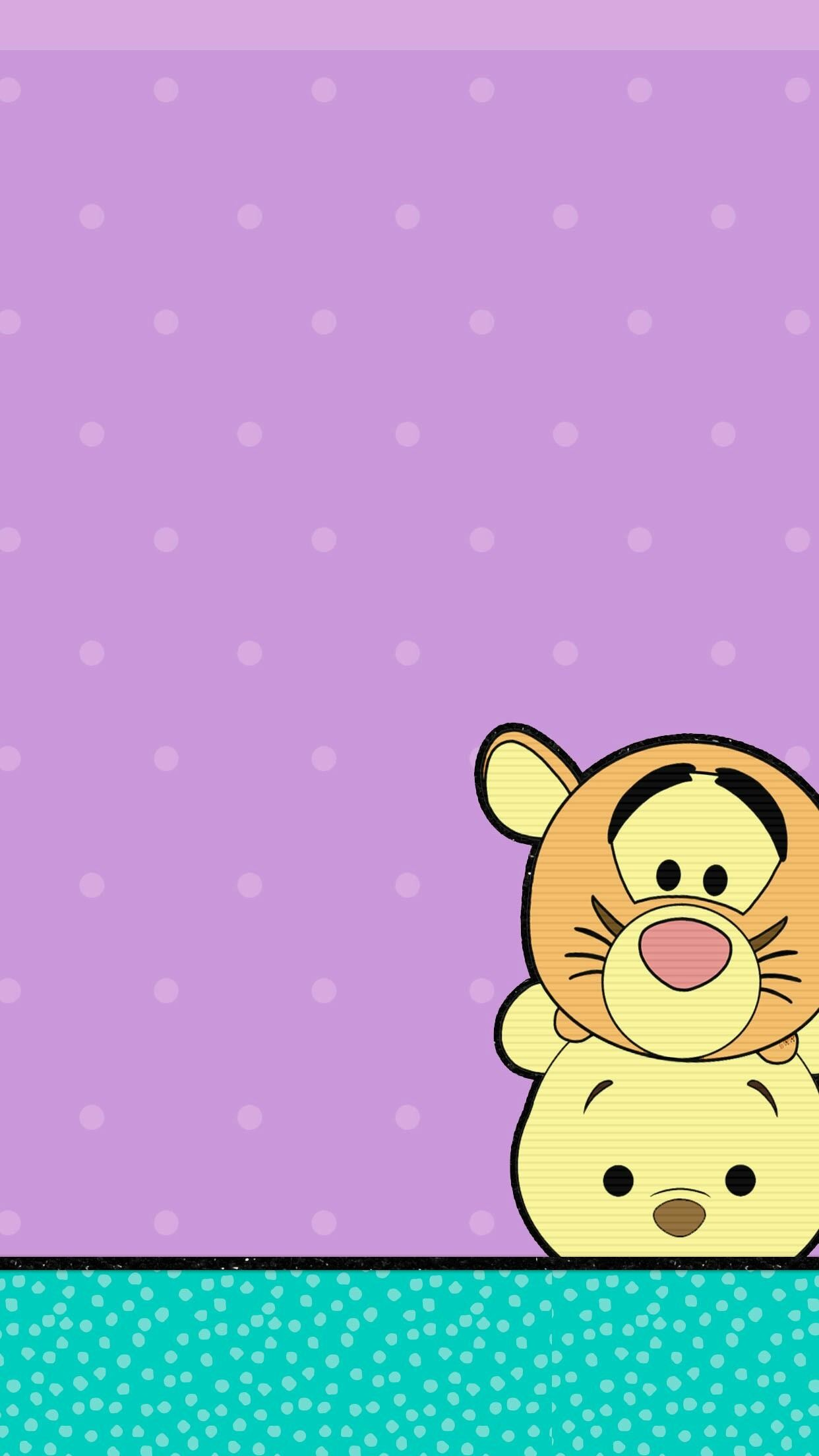Pooh-and-Tigger-Tsum-Tsum