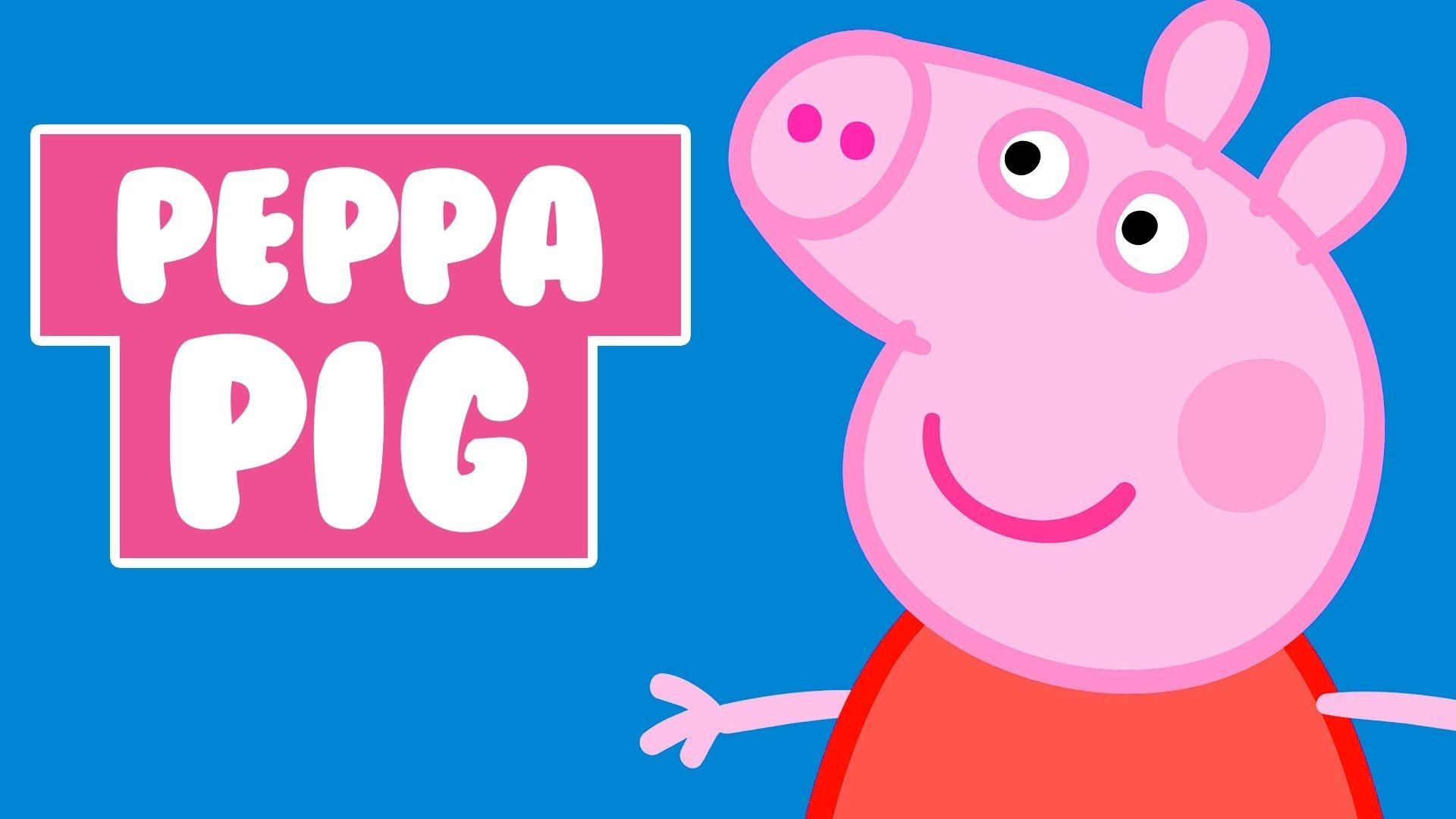 Peppa Pig Funny Games inspired by Peppa Pig Cartoon Full Episodes .