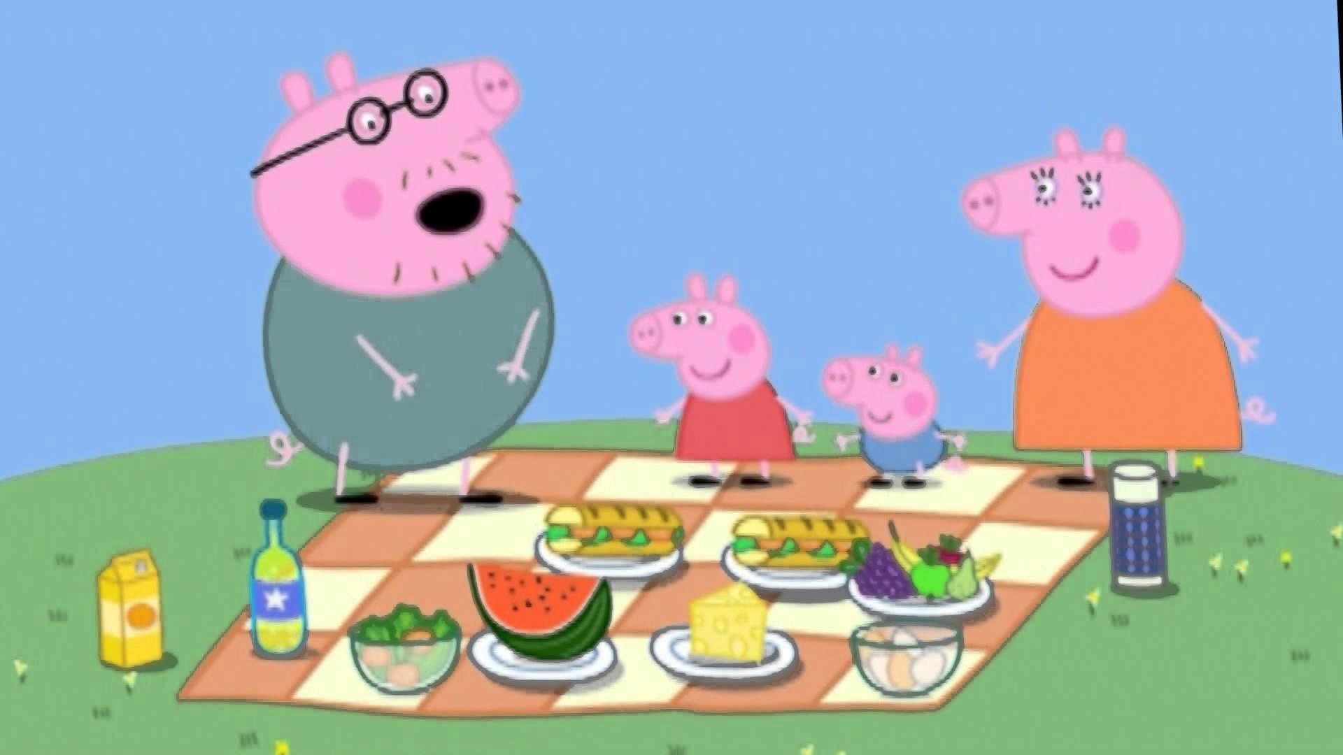 peppa pig english 2015 HD peppa pig english episodes new episodes