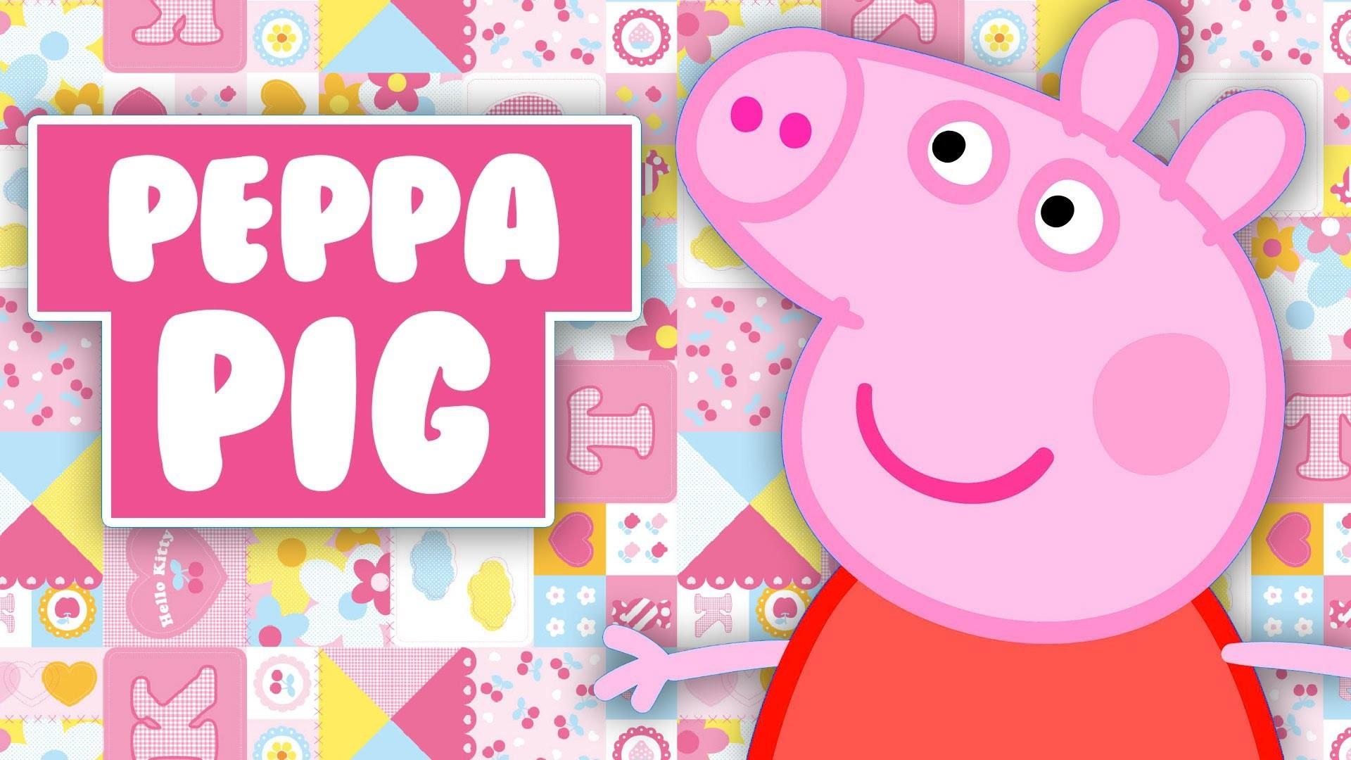Peppa Pig Nose Doctor Full Episode Game