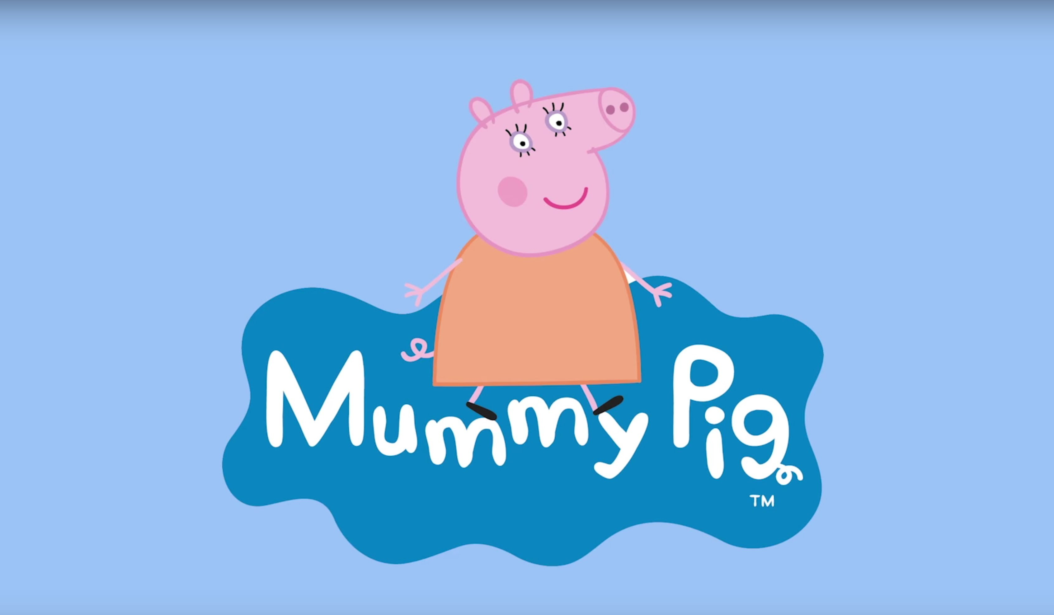Peppa Pig Episodes – Mummy Pig's best bits! – Cartoons for Children –  YouTube