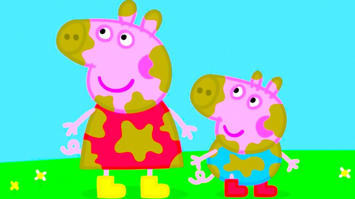 Peppa Pig English Episodes New Episodes 2015 Peppa Pig En Espaã Ol