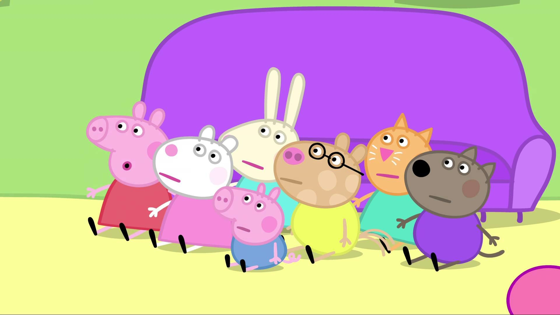 My Birthday Party and other stories – Peppa Pig English Episodes New  Episodes 2016 Season 1 HD