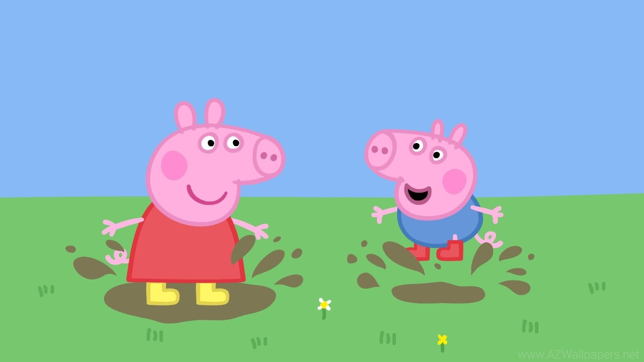 Peppa Pig & George LIVE Show