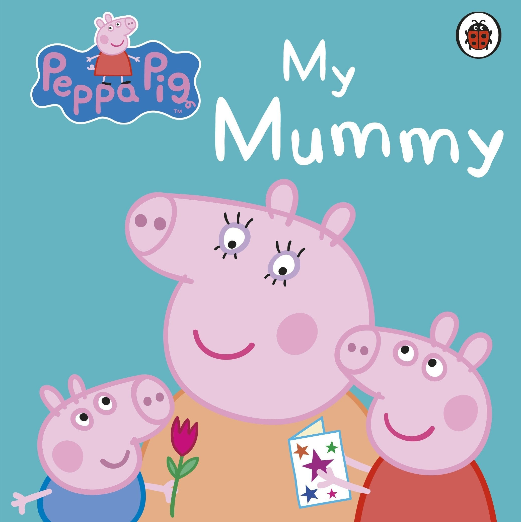 HD Quality Wallpaper | Collection: Cartoon, Peppa Pig