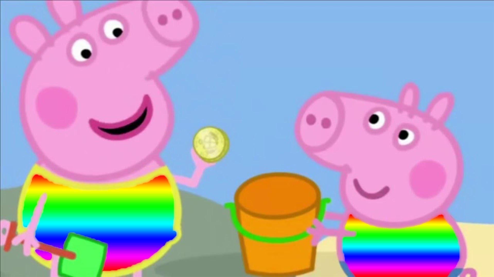 Peppa Pig English Episodes New Episodes 2016 Full Movie Non Stop – YouTube