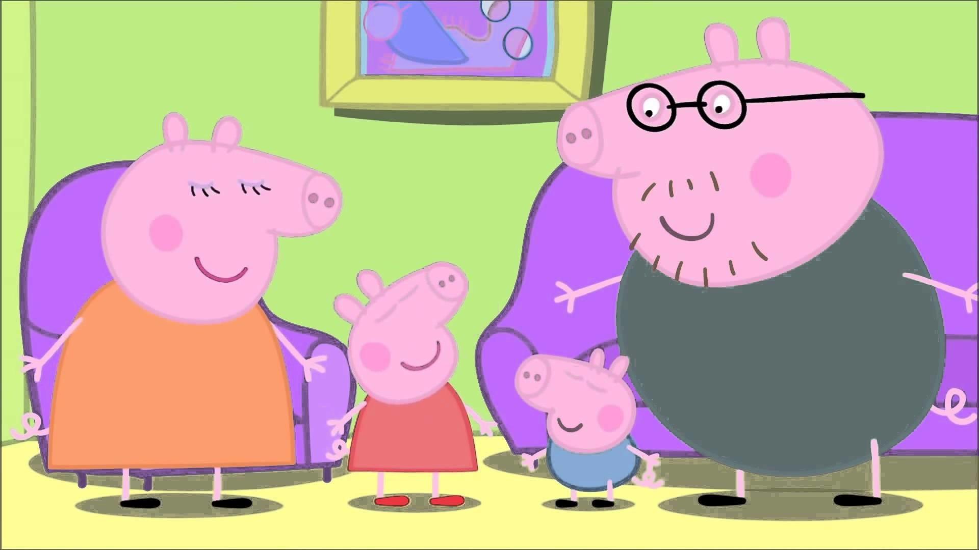 Peppa Pig-Sapatos Novos(1080p)
