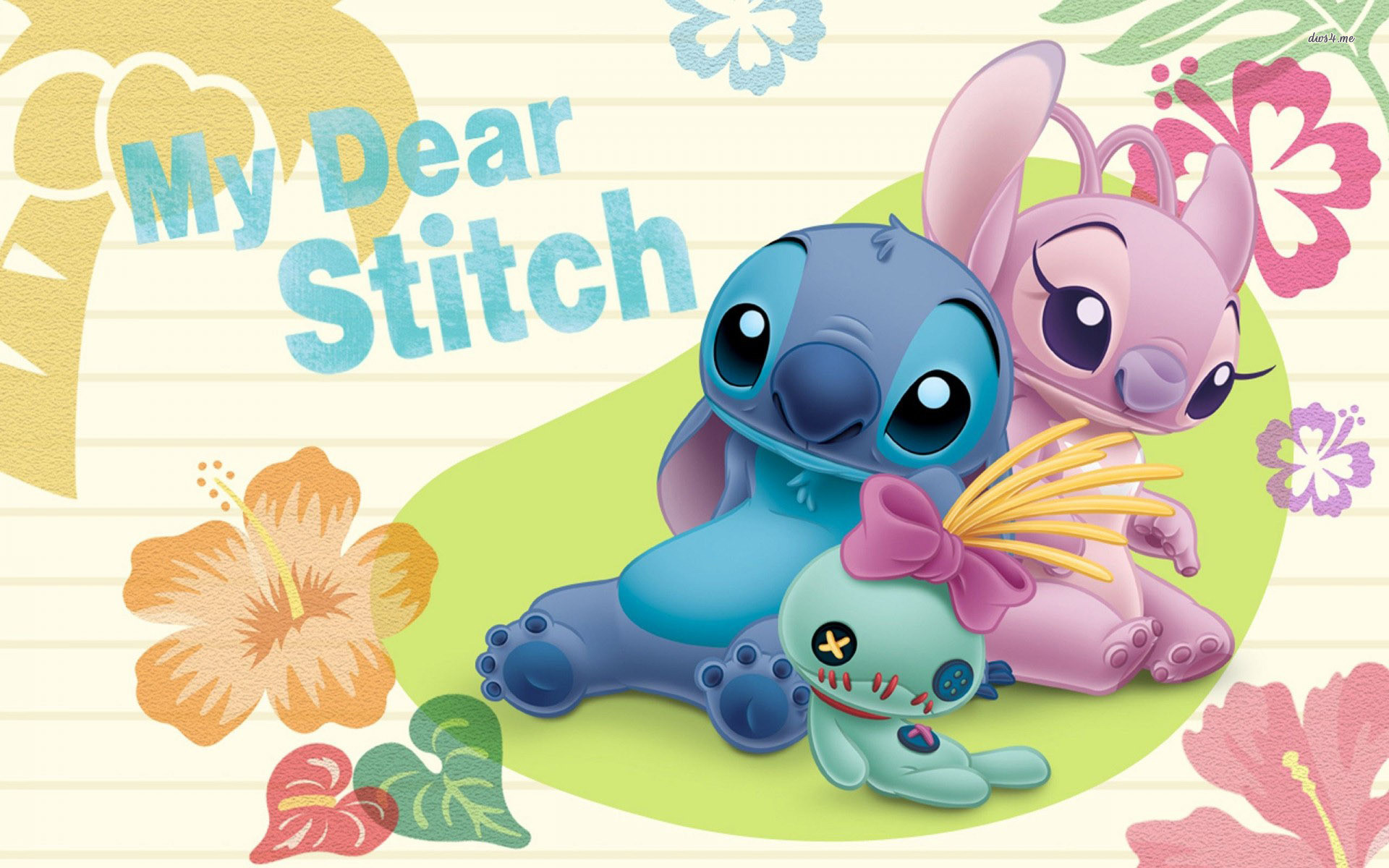 lilo and stitch Computer Wallpapers, Desktop Backgrounds . …