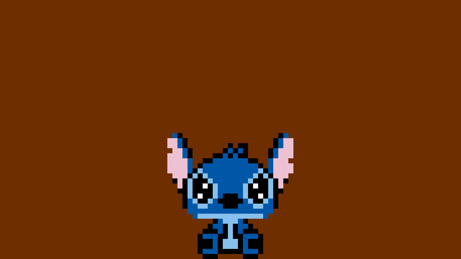 Stitch, Pixel art, Pixels, Lilo and Stitch Wallpapers HD / Desktop and  Mobile Backgrounds