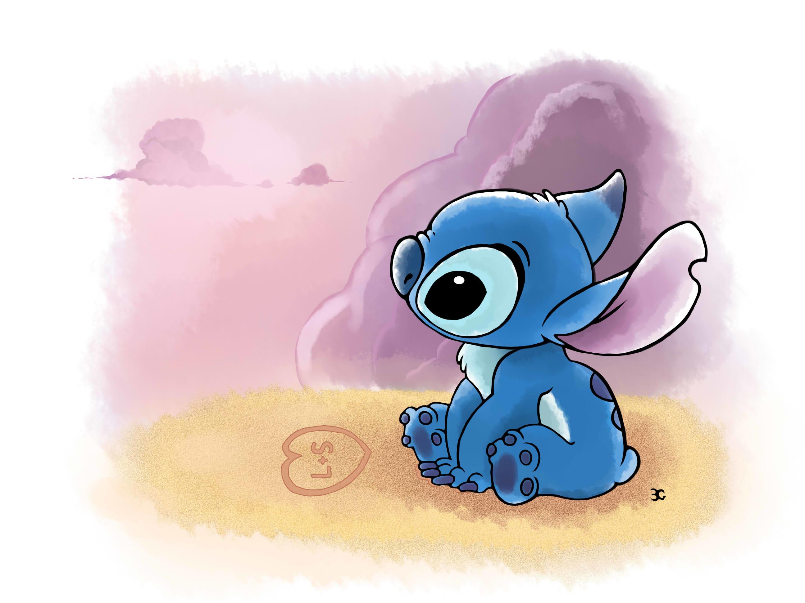 Explore Disney Stitch, Lilo And Stitch, and more!