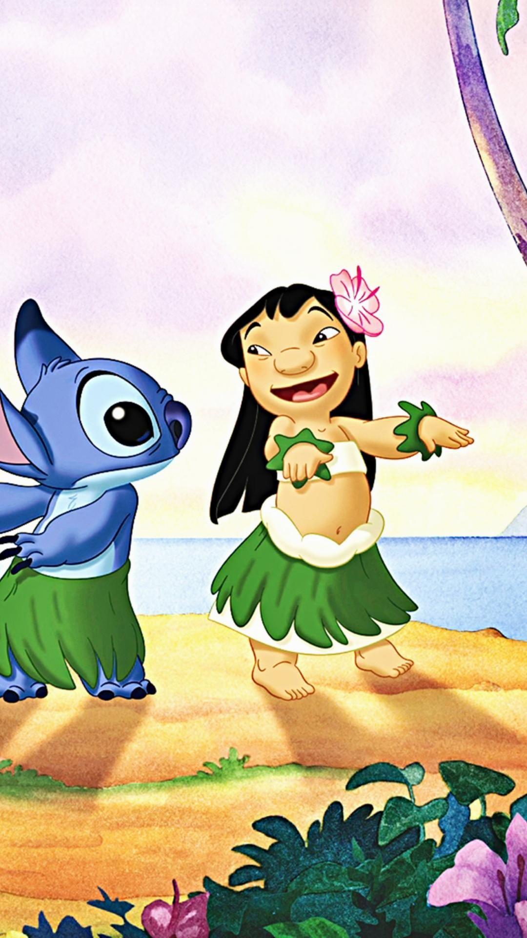 wallpaper.wiki-Lilo-Stitch-Disney-Iphone-Wallpaper-PIC-