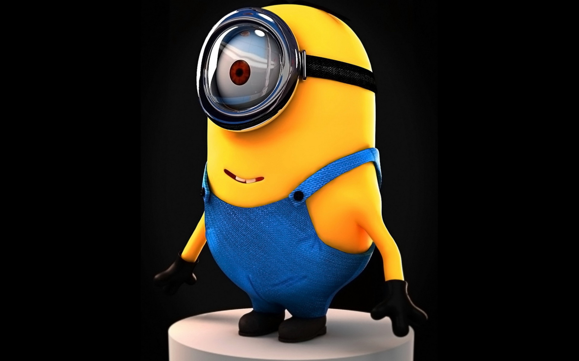 Minions Die offizielle Webseite Ab 12 November 2015. Download minion 3d  live wallpaper für android Softonic