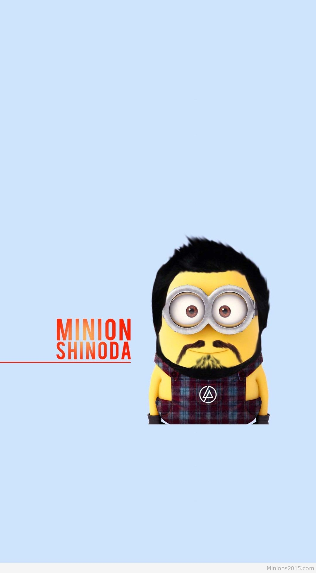 funny minion shinoda iphone 6 plus wallpaper for 2014 halloween –  despicable me apple-f35805.  despicable_me_2_gif___lucy_s_funny_face_by_vanessagiratina- …