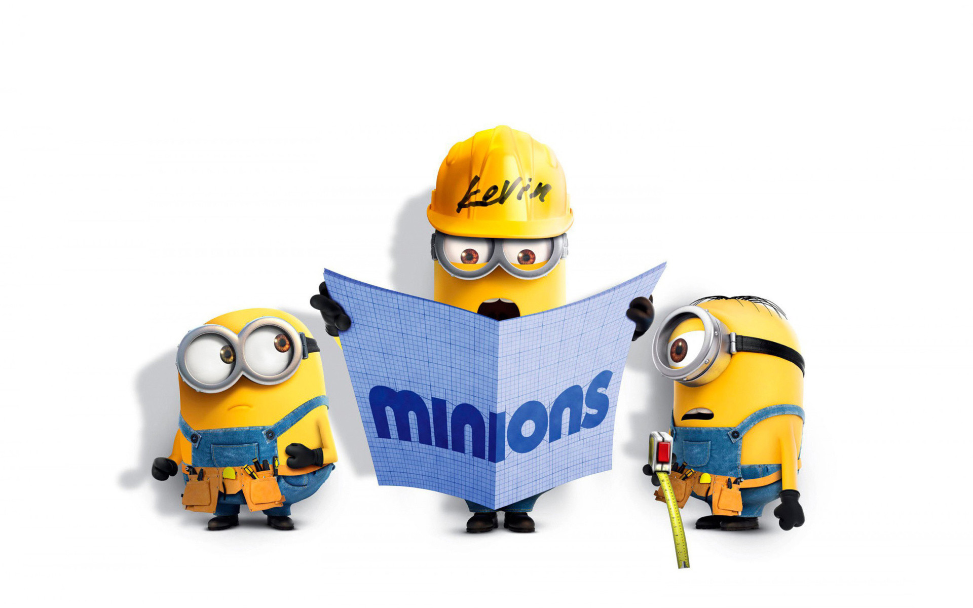 Minions Wallpaper For Android Group 1920×1200