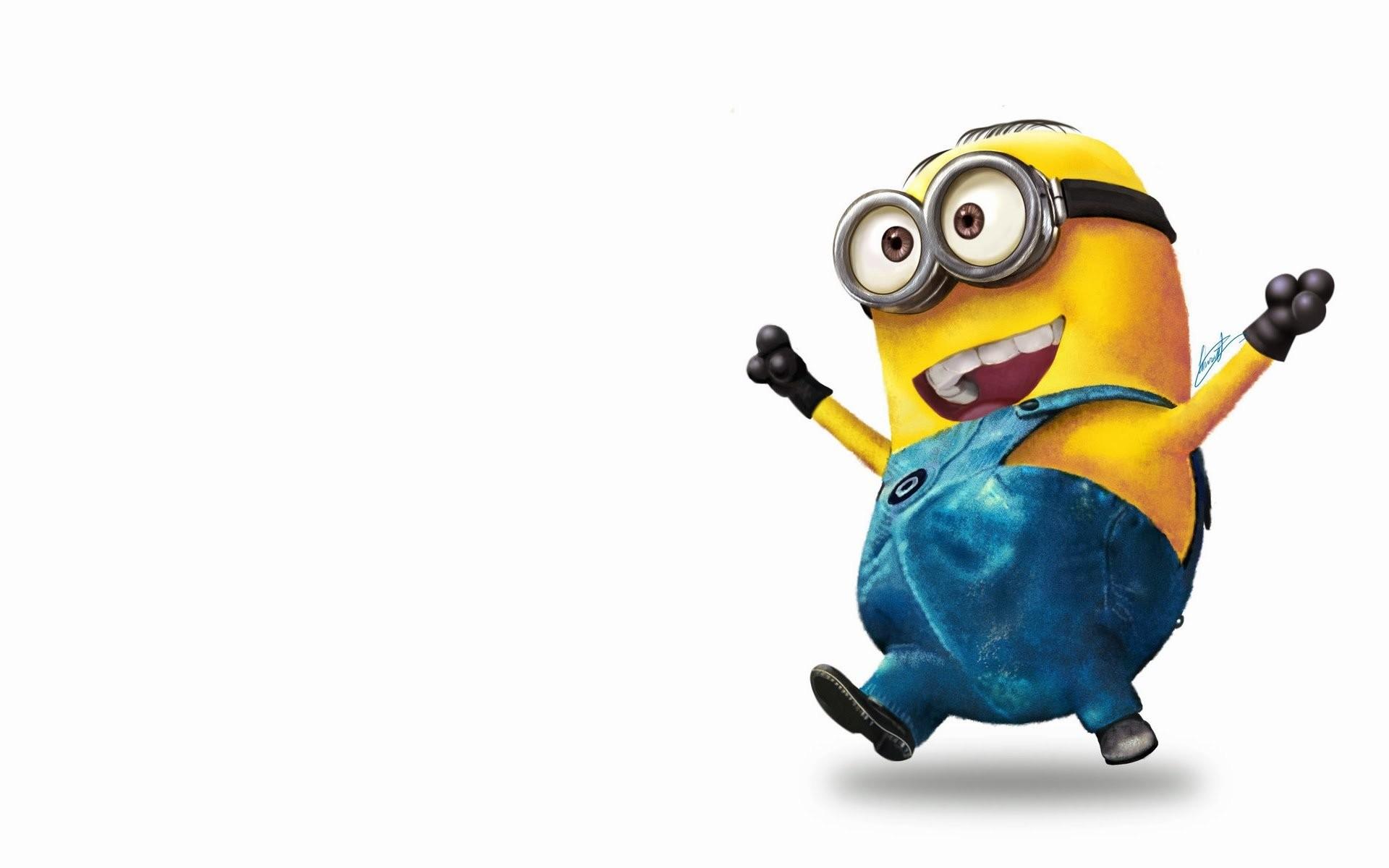 Happy New Year 2015 Minions