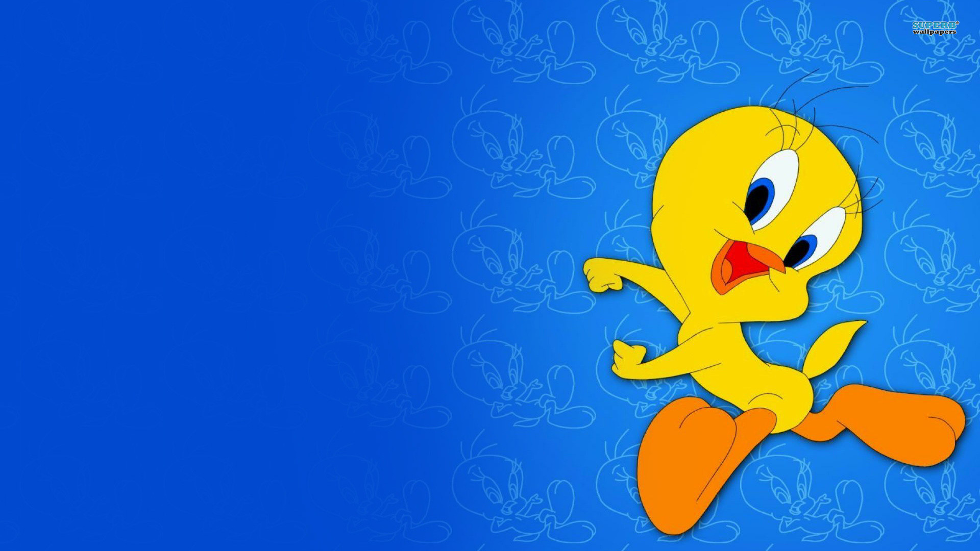 Tweety Looney Tunes Wallpaper Image for HTC One M9
