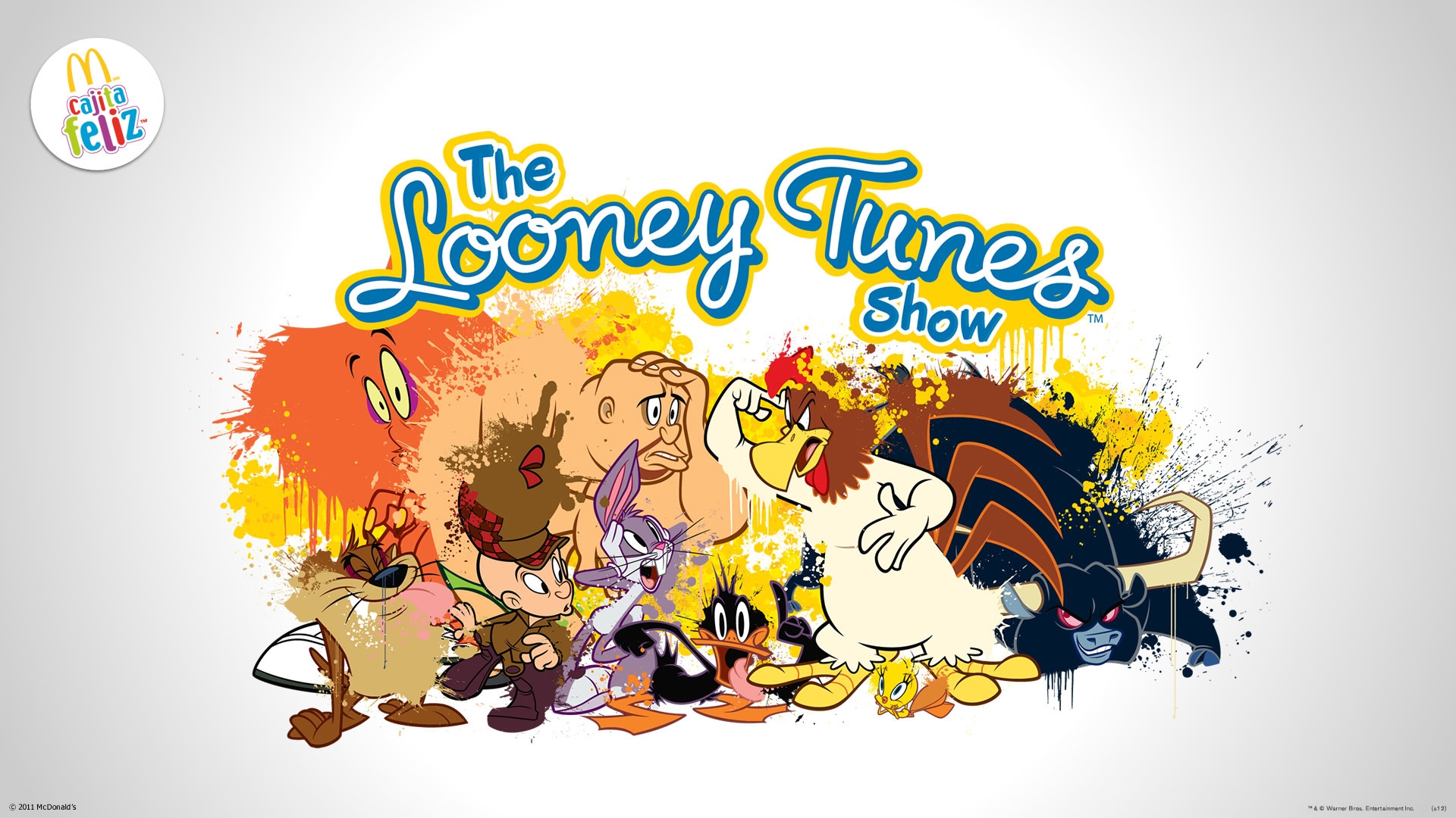Looney Tunes Cartoon – Wallpaper, High Definition, High Quality .
