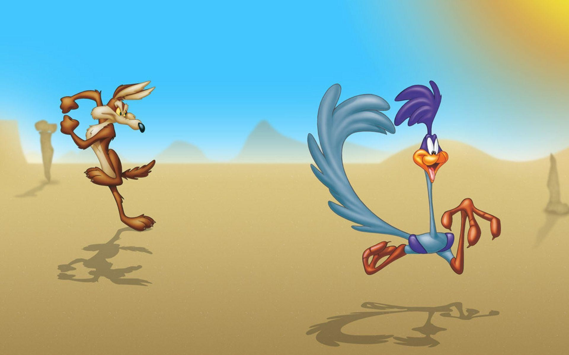 Looney Tunes Wallpapers