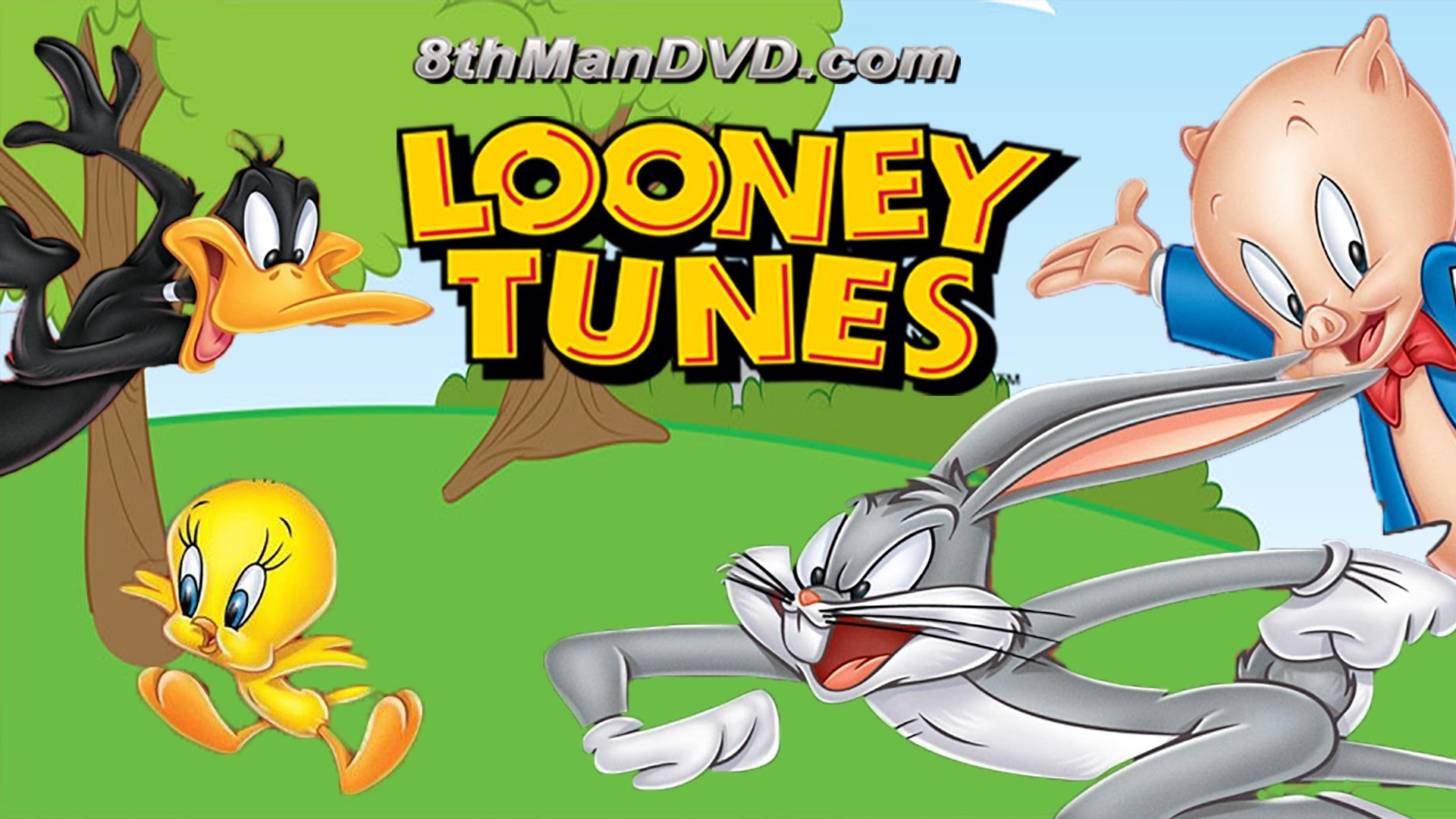 The Biggest Looney Tunes Cartoons Compilation ▻ Over 10 Hours Cartoons For  Children [HD 1080] – YouTube