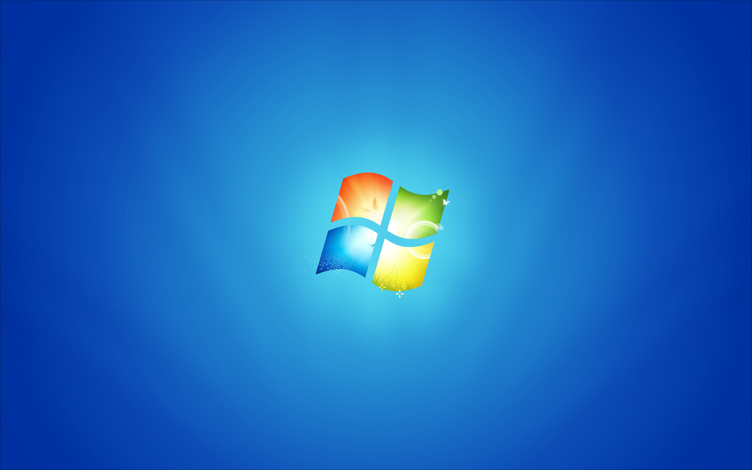 16:10 Wallpaper] Custom Windows 7 – OS Customization, Tips and Tweaks .