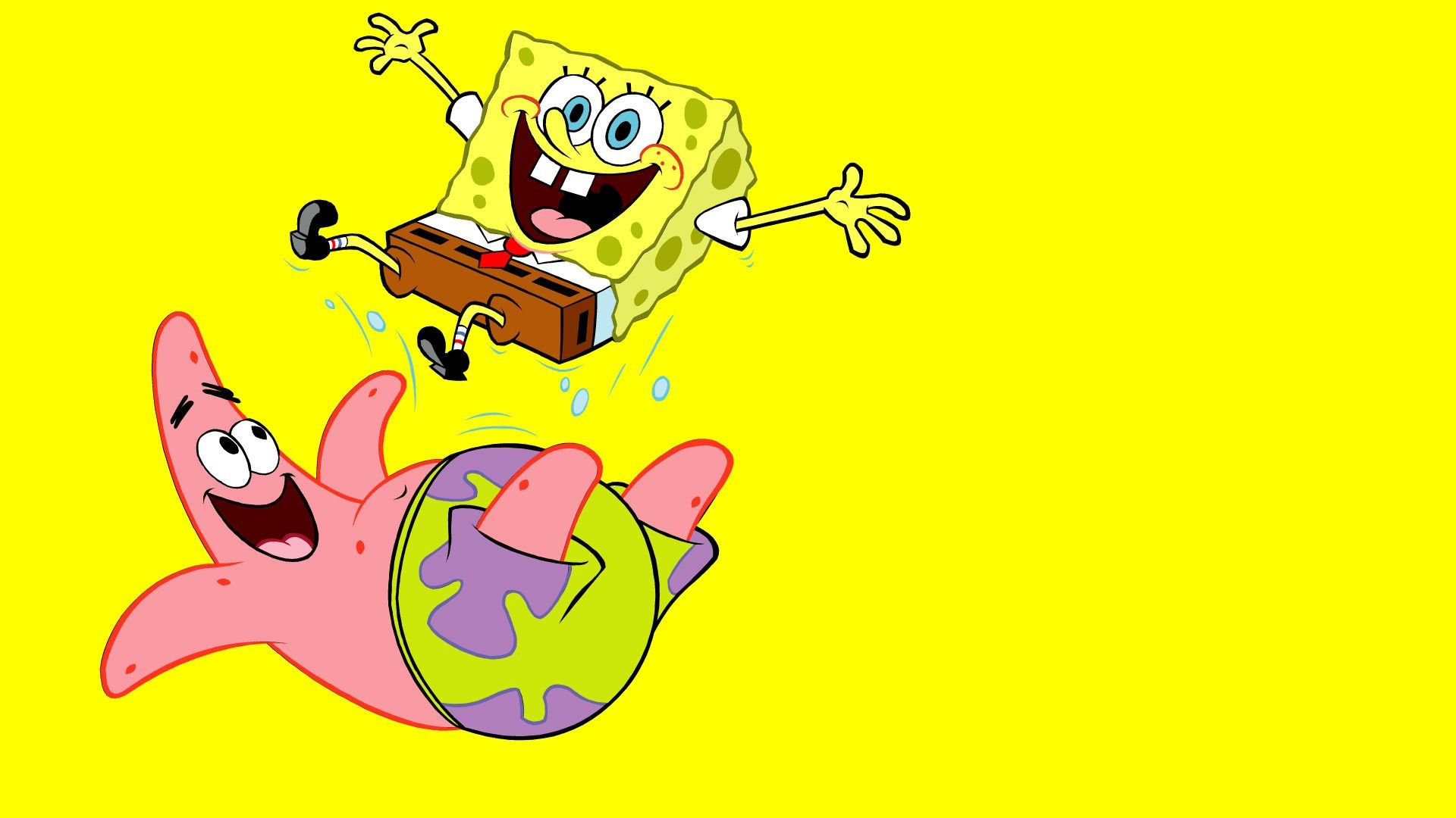 Patrick Star Wallpaper – WallpaperSafari