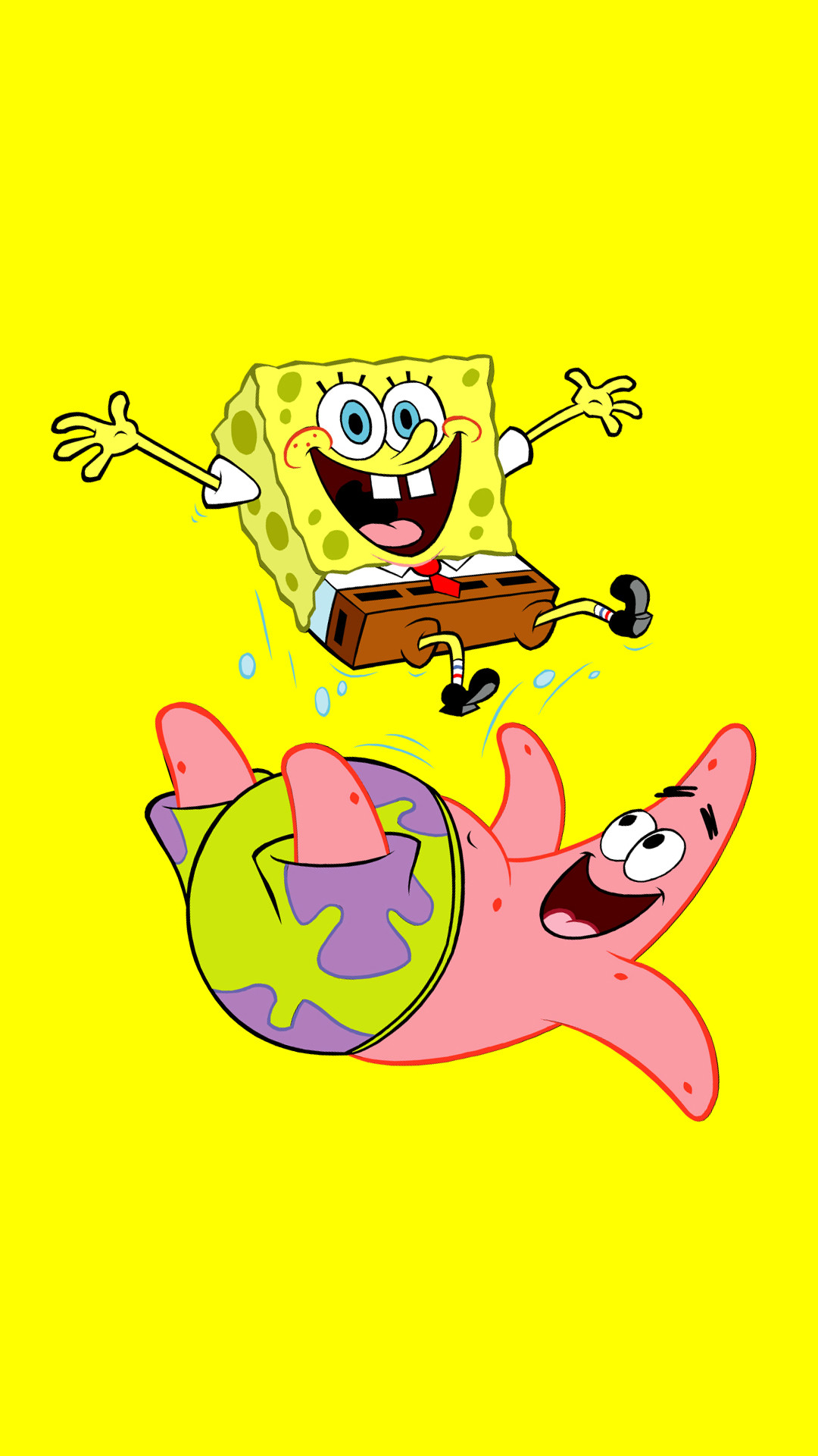 Pin by Nicole on SpongeBob Wallpaper | Pinterest | Spongebob and Save screen