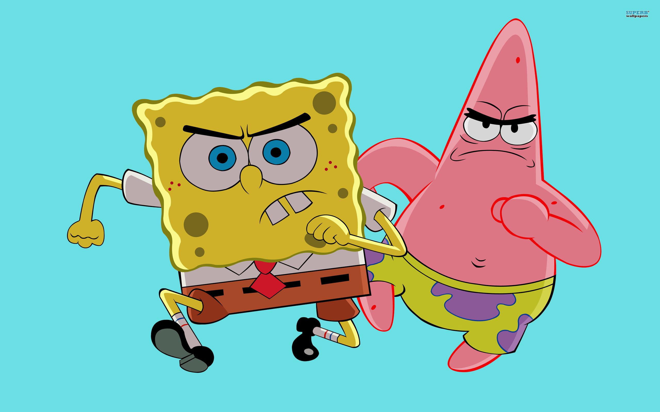 Spongebob Patrick Wallpaper Squarepants Pictures 19180station.jpg