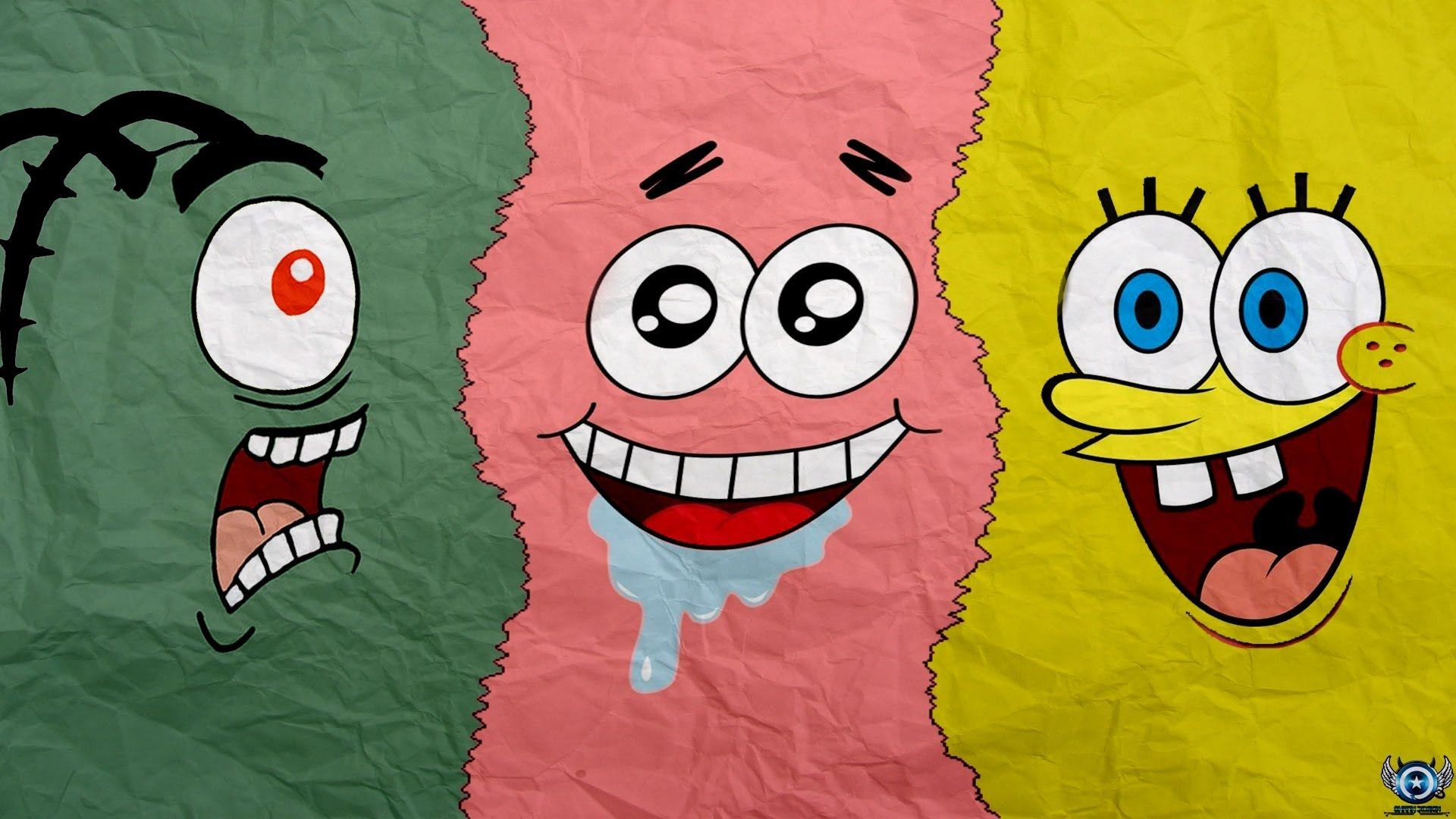 Sponge Bob Wallpaper