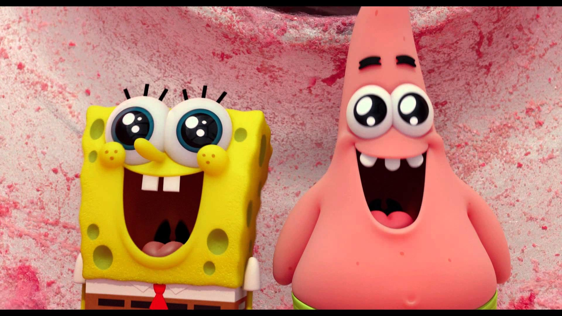 Spongebob Movie Image