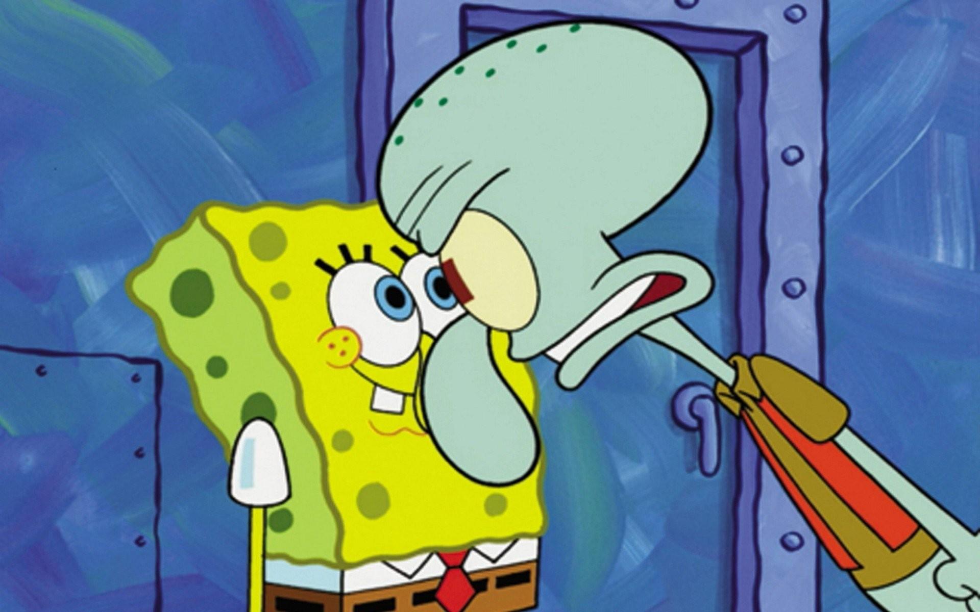 Spongebob Squidward 772256 …