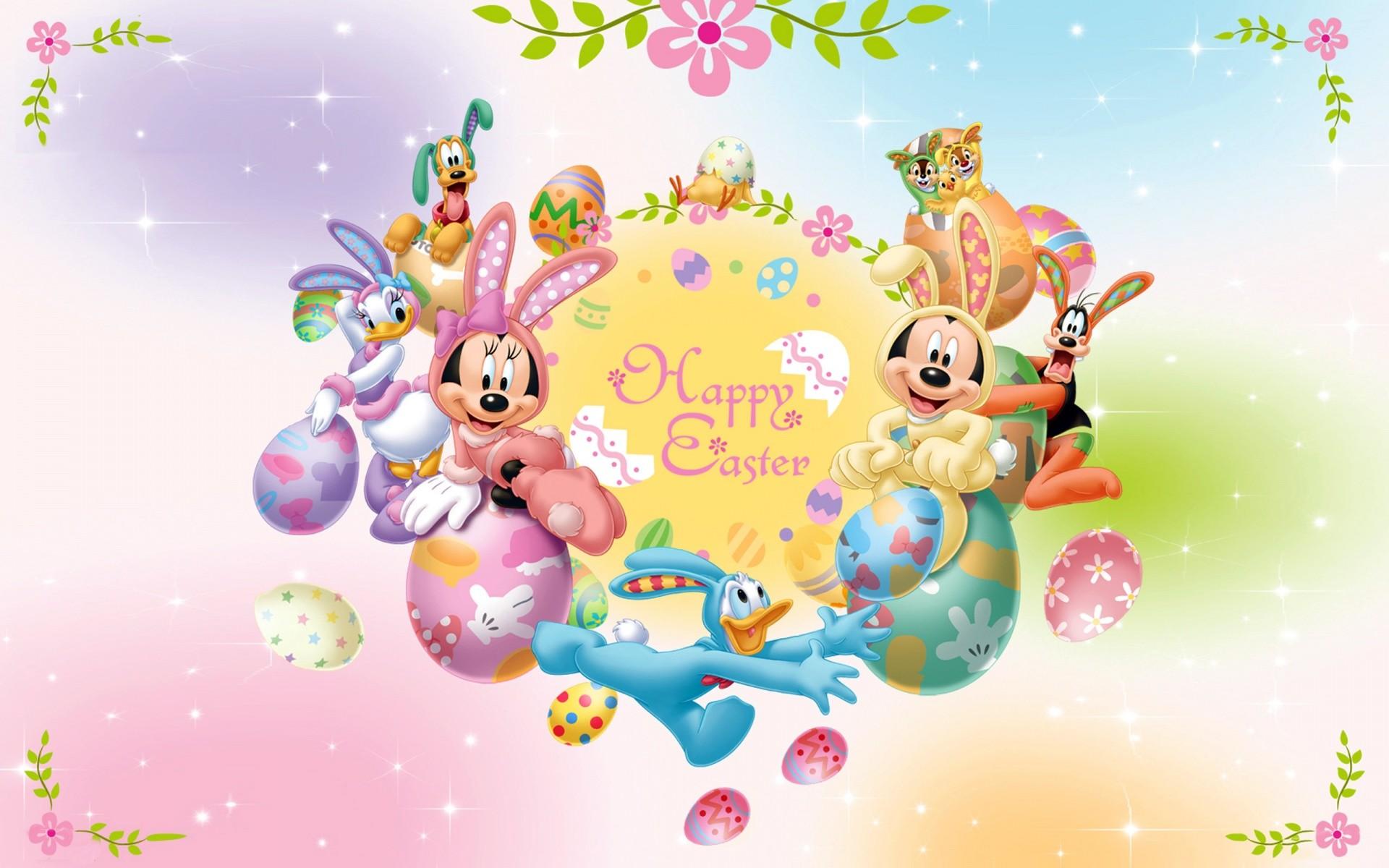 Free Disney Spring Wallpaper