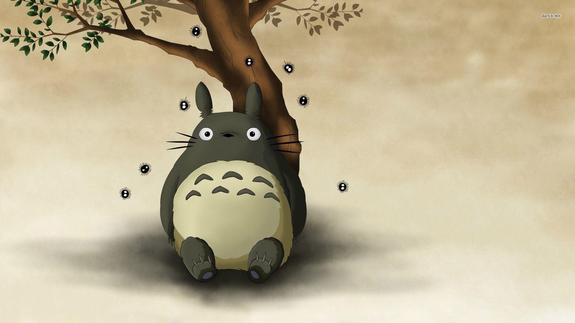 Totoro Wallpapers HD – Wallpaper Cave
