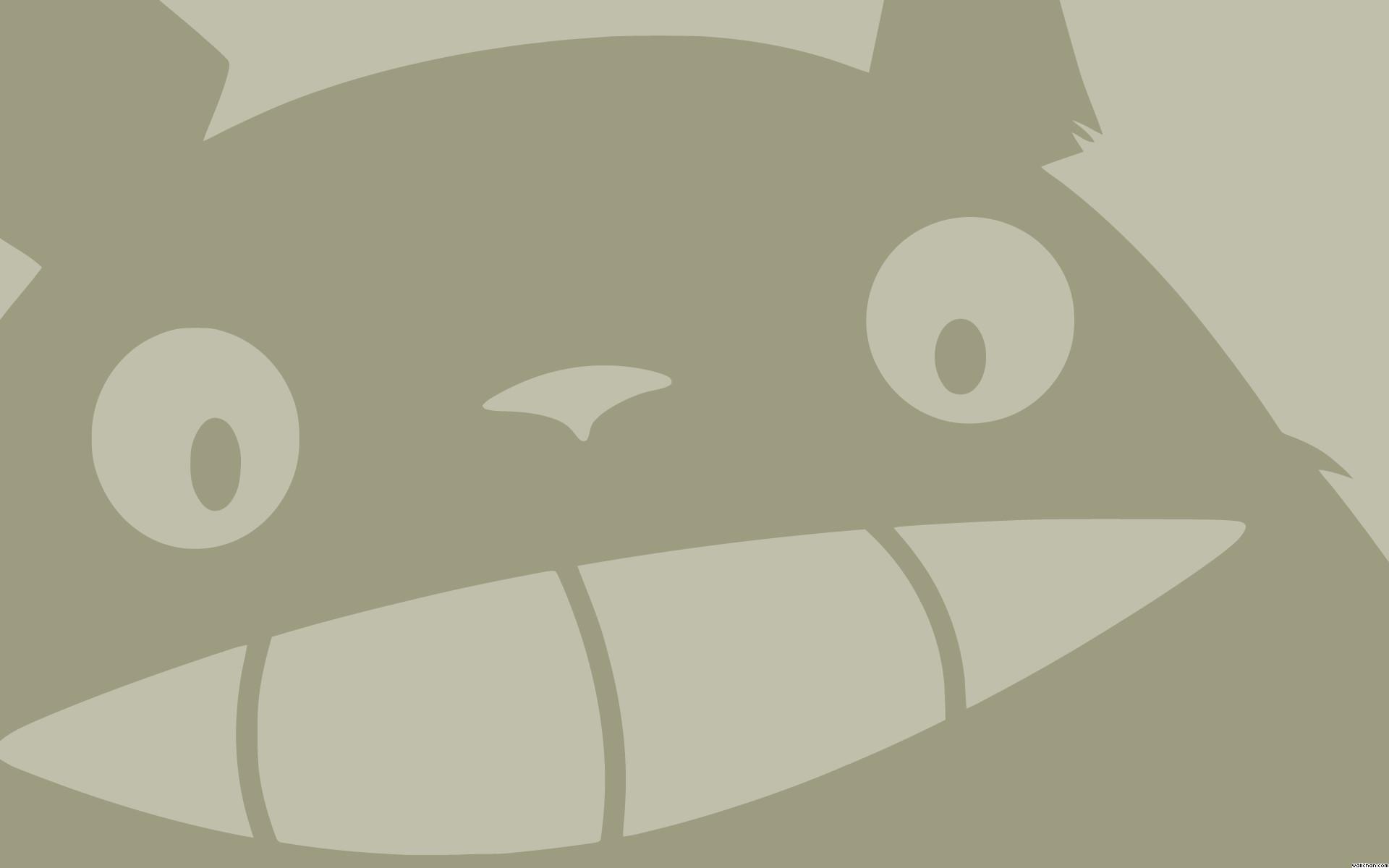 Totoro HD