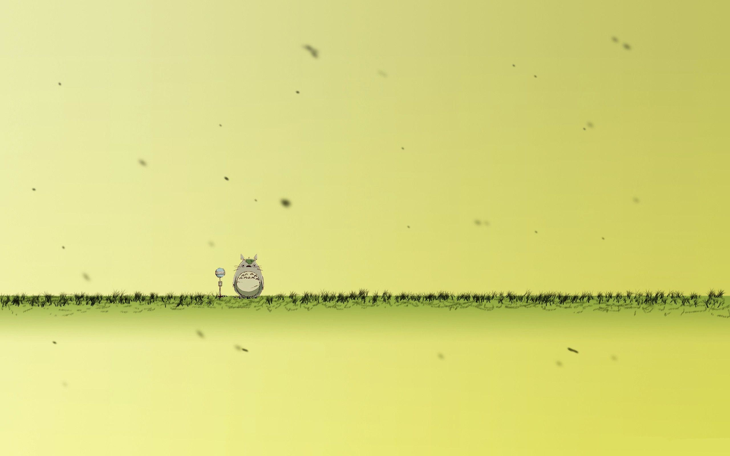 Most Downloaded Totoro Wallpapers – Full HD wallpaper search