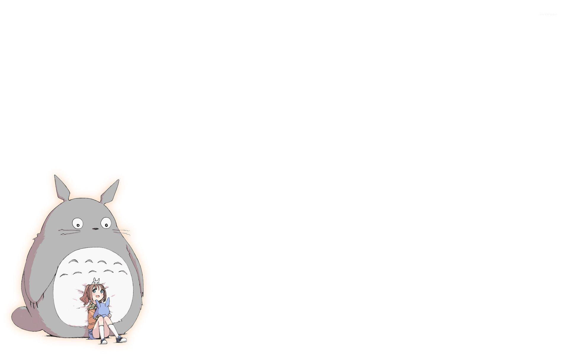 My Neighbor Totoro [4] wallpaper jpg
