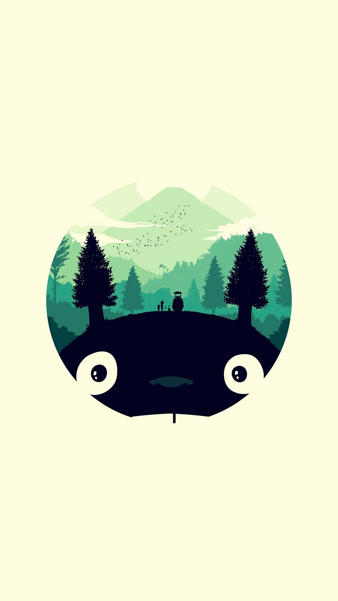 """Search Results for """"totoro iphone 6 wallpaper"""" – Adorable Wallpapers"""