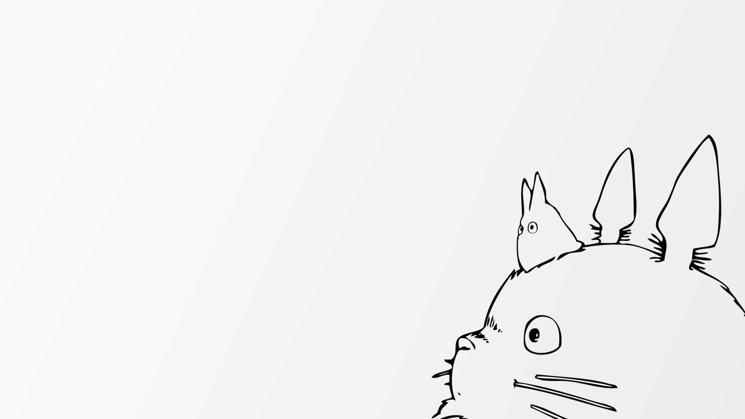 Movie – My Neighbor Totoro Totoro (My Neighbor Totoro) Mini Totoro (My  Neighbor