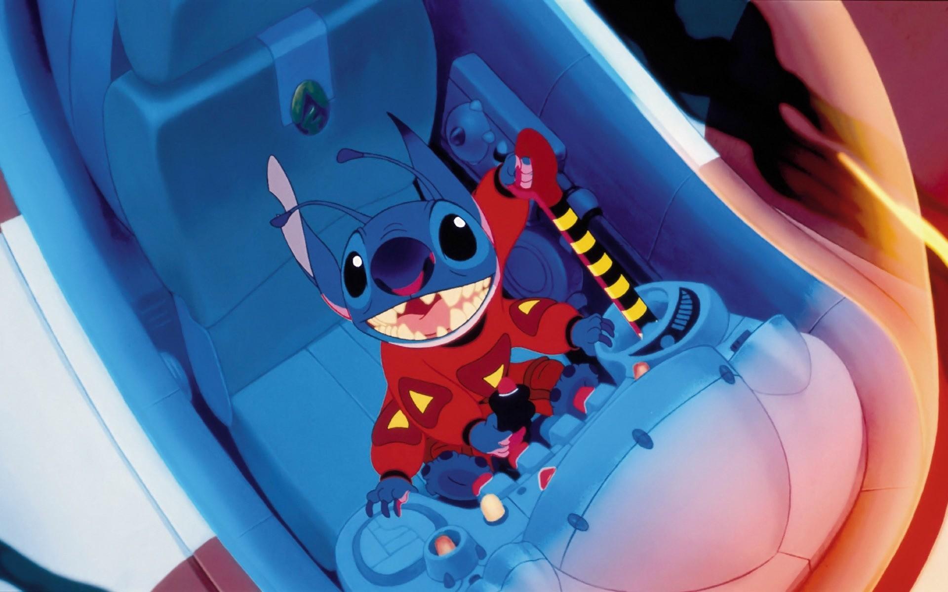 Cute Lilo and Stitch Wallpaper 23970