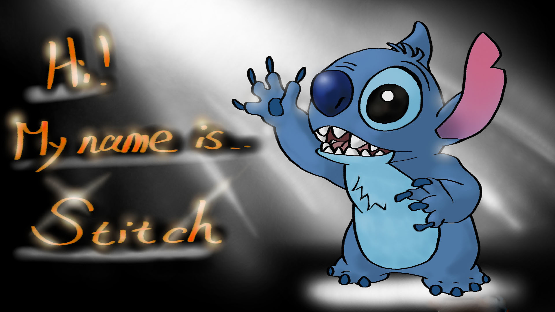 Lilo Stitch Cartoons Wallpapers Lilo And Stitch Wallpaper Wallpapers)