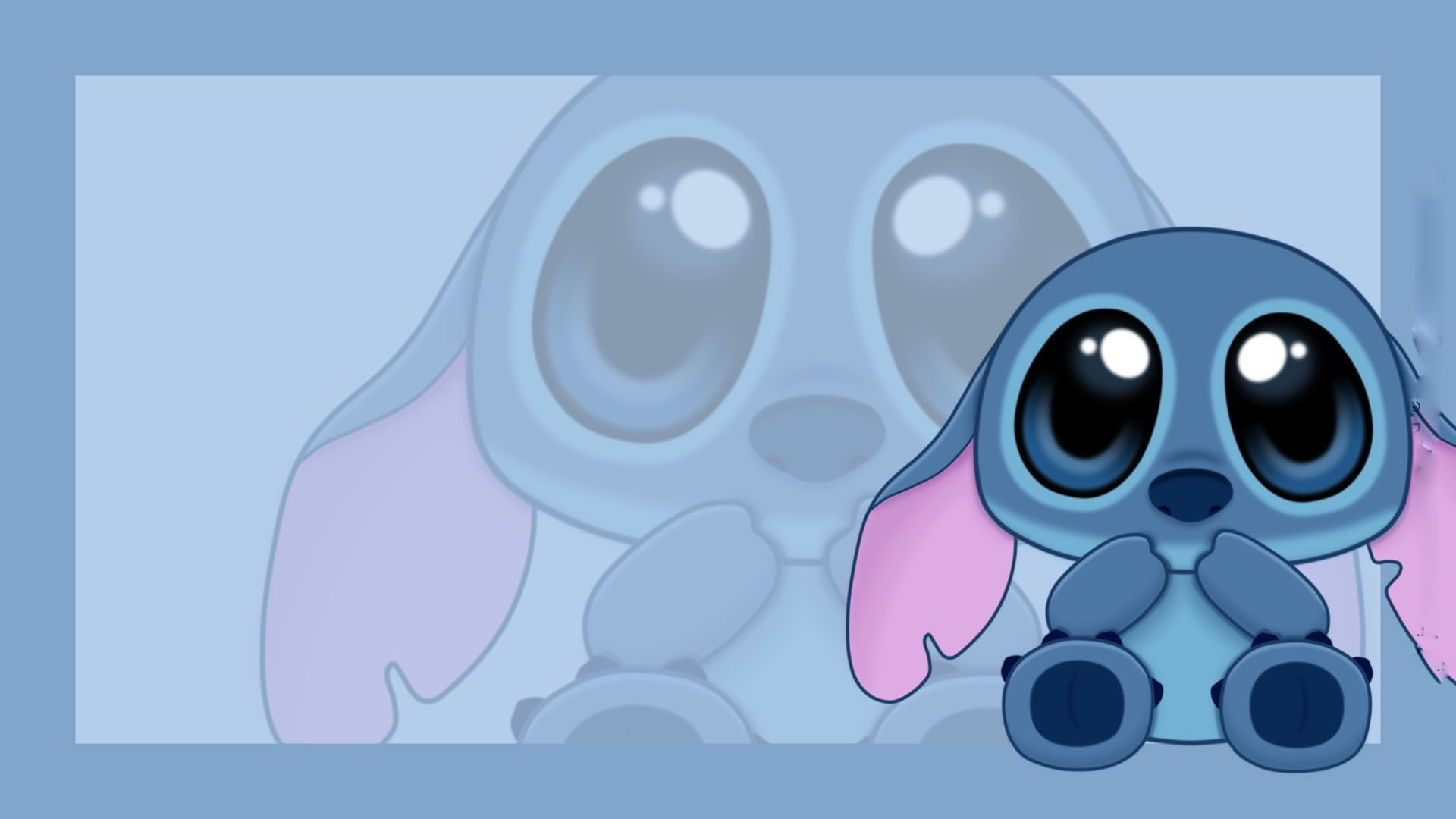 Download Cartoon Stitch Wallpapers Pixelstalk Net