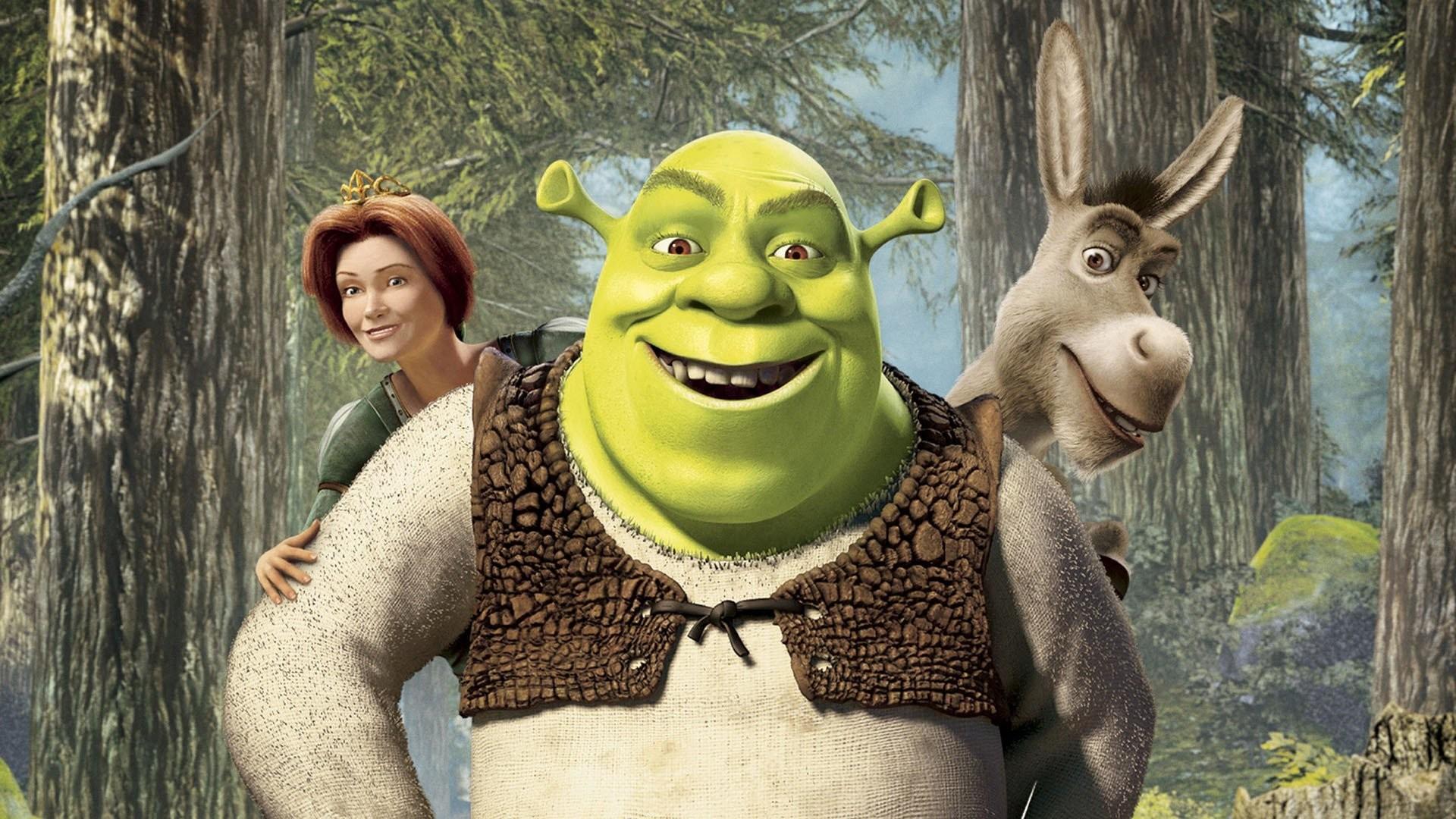 HD Wallpaper | Background ID:532285. Movie Shrek 2