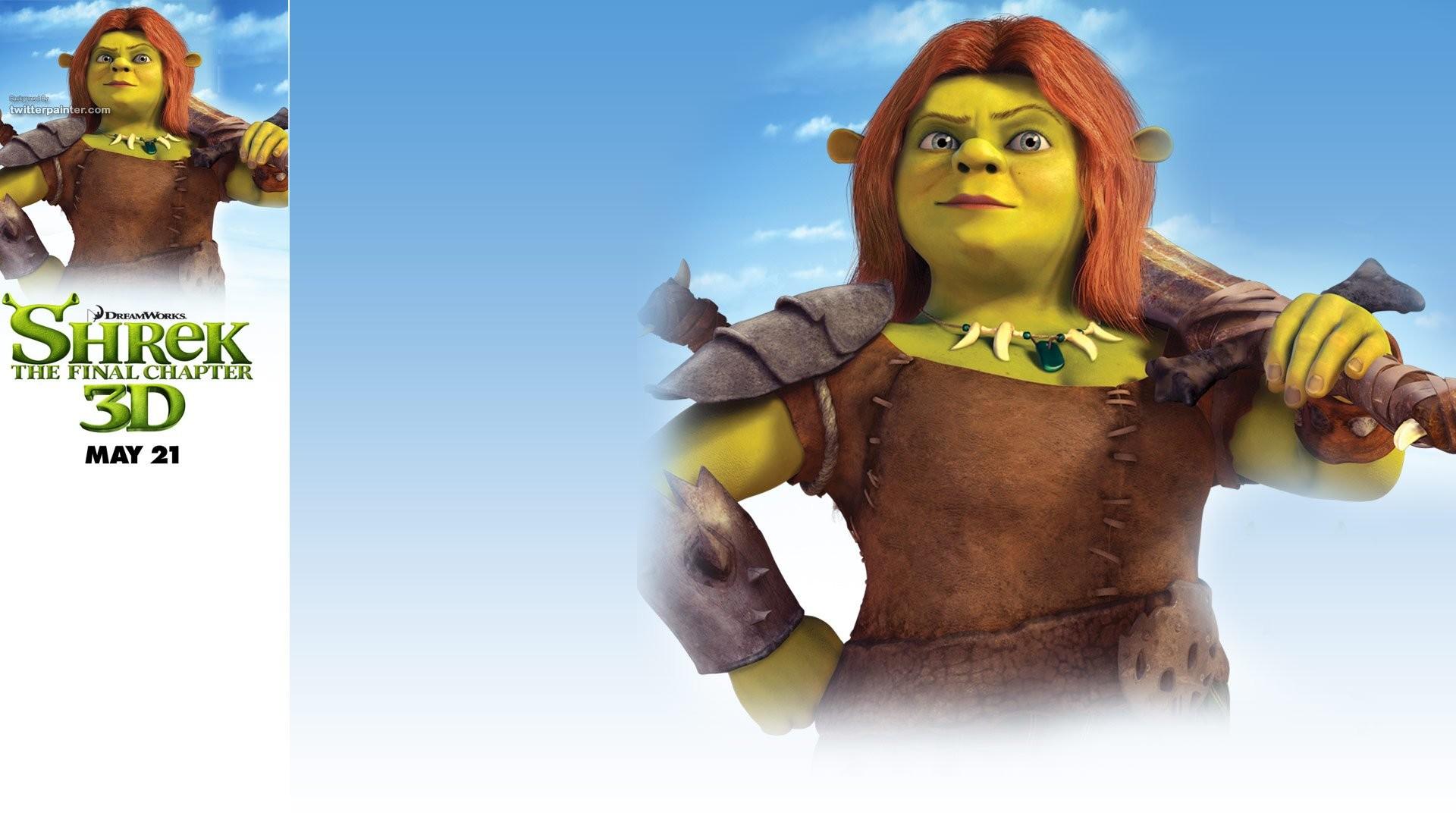 Fiona Shrek. 547; 2560×1600; 2