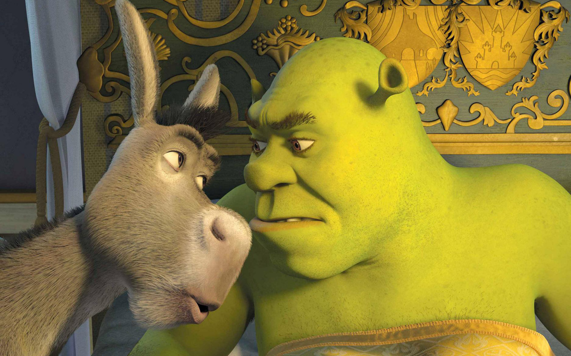 Shrek and Donkey HD desktop wallpaper Widescreen High | Wallpapers For  Desktop | Pinterest | Shrek and Wallpaper