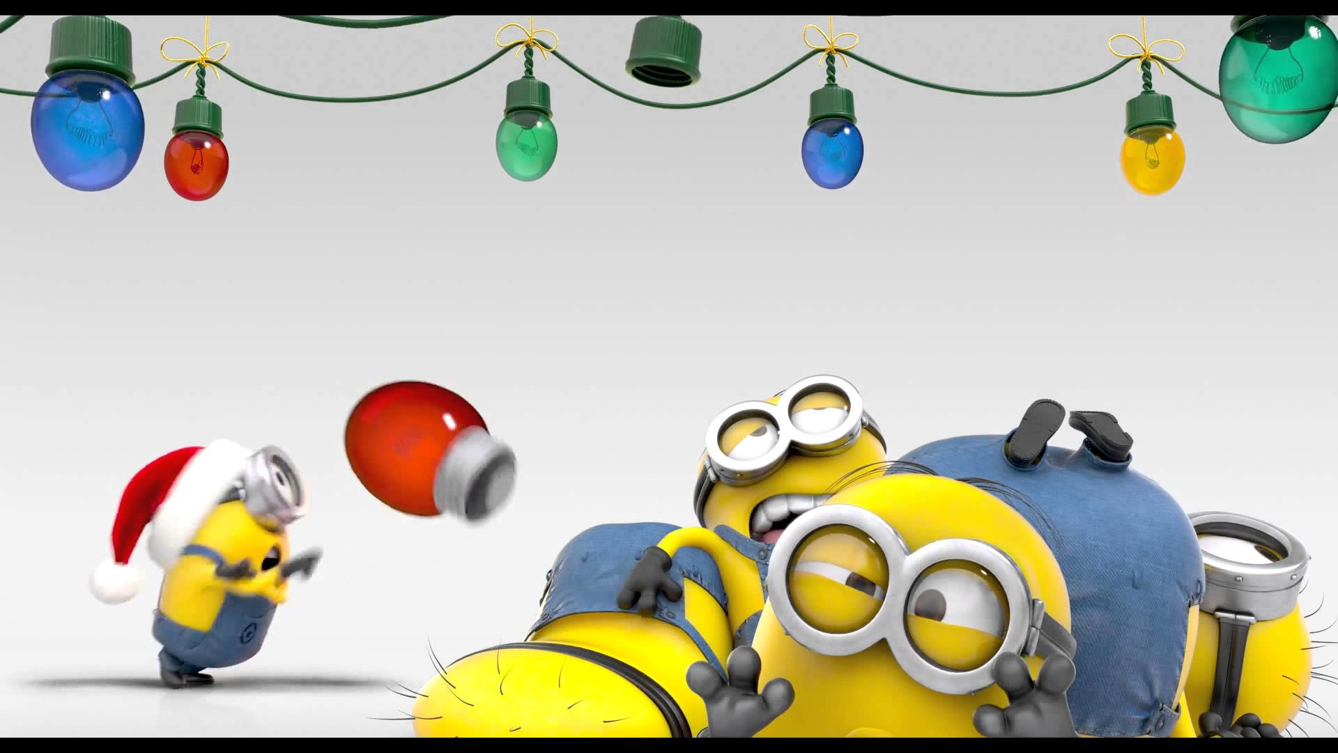… minions christmas desktop wallpapers hd wallpapers gifs …